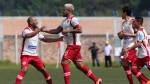 Universitario derrotó 2-1 a Unión Comercio en su debut en el Apertura - Noticias de carlos tejada