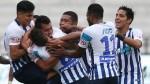 Alianza Lima ganó a Real Garcilaso y pone en la mira a Independiente - Noticias de edwin retamoso