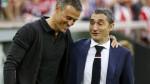 Barcelona confirmó que Ernesto Valverde es su nuevo entrenador - Noticias de tic
