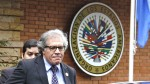 OEA finalmente se reúne para discutir sobre la crisis en Venezuela - Noticias de julio borges