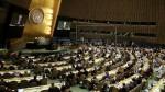 Ricardo Luna confirmó el ingreso de Perú al Consejo de Seguridad de la ONU - Noticias de ricardo luna