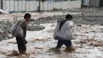 COEN: provincias de Lima presentaron 222 huaicos de un total de 362 en el país - Noticias de huaicos