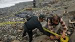 Playa Marbella: estos son los nombres de los 4 agentes del Ejército que murieron - Noticias de ana mendoza