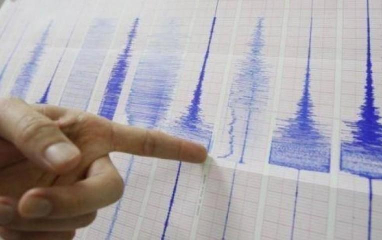 Sismo de magnitud 6.2 se registra en el norte de Perú