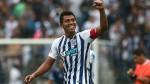 Alianza Lima le dio vuelta y derrotó 2-1 a Universitario en el Monumental - Noticias de alexis cossio