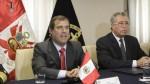 Giuffra: Molinelli no seguirá en el Viceministerio de Transportes - Noticias de integra