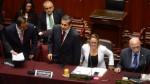Ollanta Humala: Defensa encontró responsabilidades penales y políticas en gestión - Noticias de pichari