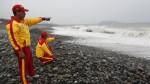 Realizaron reconstrucción de trágico entrenamiento en la playa Marbella - Noticias de gabriel lamas