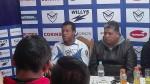 Julio César Uribe fue presentado como nuevo DT del San José de Oruro - Noticias de julio cesar uribe