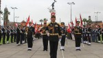 Plaza Bolognesi: vías permanecen cerradas por aniversario de la Batalla de Arica - Noticias de francisco bolognesi