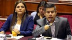 """Galarreta: Donayre se """"confunde"""" con labor del grupo de reforma electoral - Noticias de luis galarreta"""