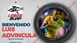 Luis Advíncula fue transferido por Tigres a los Lobos de México - Noticias de trujillo
