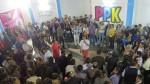 JNE revocó multa impuesta a Peruanos por el Kambio por infracción en campaña - Noticias de onpe