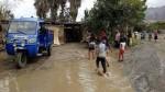 Fenómeno El Niño: COEN reportó cerca de 15 mil damnificados en Huarmey - Noticias de huaicos
