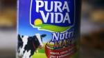 Bolivia: suspenden temporalmente importación de Pura Vida - Noticias de pura vida