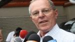 PPK: aprobación del presidente cayó a 39% en junio, según Ipsos - Noticias de carlos basombrío