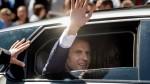 Francia: Macron se encamina hacia una holgada mayoría en legislativas - Noticias de emmanuel macron