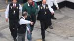 Belaunde Lossio: Yo le presenté a Humala a Jorge Barata - Noticias de la centralita