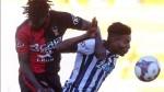 Melgar venció 1-0 a Alianza Lima en el Cusco por el Torneo Apertura - Noticias de wilmer aguirre