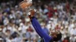 Rafael Nadal ganó su décimo título en Roland Garros - Noticias de rafael nadal