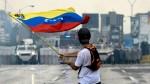 Venezuela: justicia rechaza recurso de la fiscal contra Constituyente - Noticias de protesta nacional