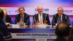"""PPK: """"Perú va a regresar a un crecimiento de alrededor del 5%"""" - Noticias de felipe reyes"""