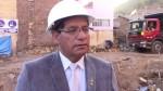Gobernador de Huancavelica: Tenemos que reformar la cultura y que sea sin trago - Noticias de ministerio de la mujer