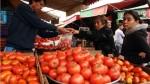 INEI: número de mercados se duplicó en los últimos años - Noticias de alimentos