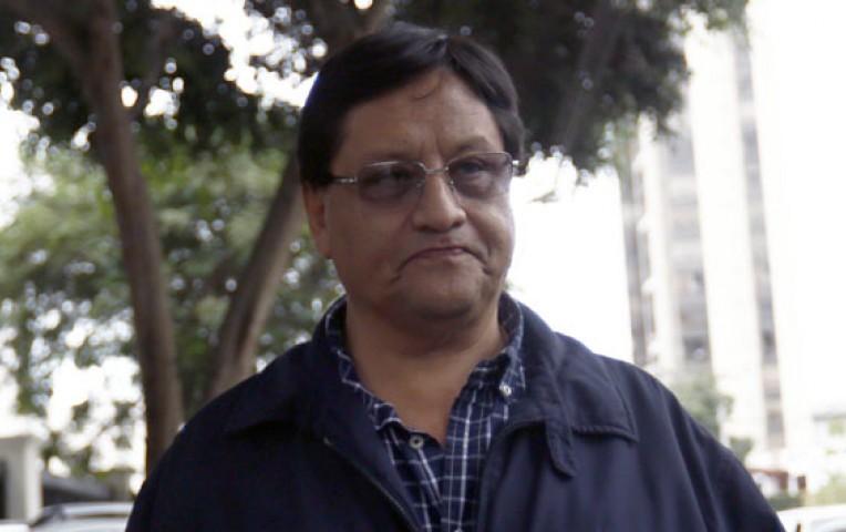Me extraña la acusación de Fiscalización sobre Carlos Moreno — Fernando Zavala
