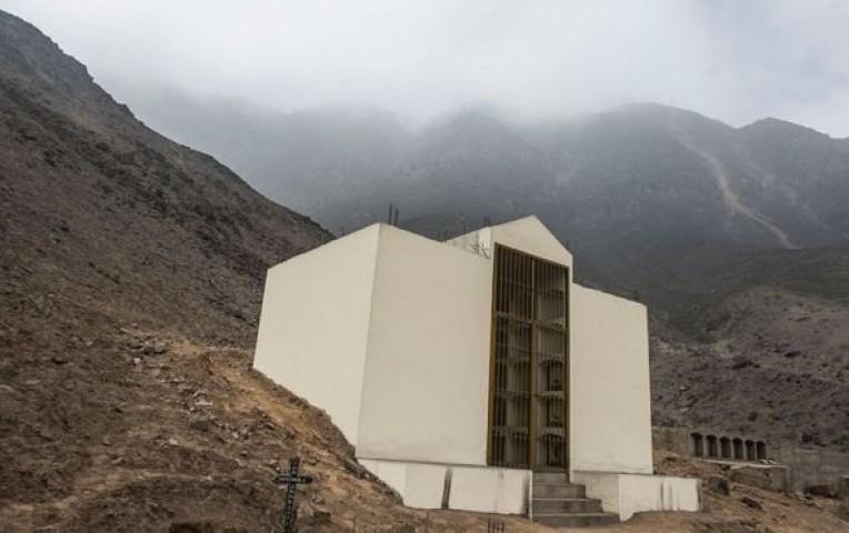 Demolición de mausoleo de terroristas es asunto de Comas — Ministerio Público