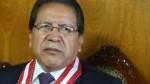 Caso Odebrecht: Ministerio Público se pronunciará sobre investigaciones - Noticias de belaunde lossio
