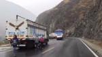 Carretera Central: MTC anuncia restricción de tránsito por el feriado largo - Noticias de carretera central