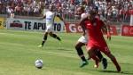 Universitario empató 1-1 con Juan Aurich por el Torneo Apertura - Noticias de chiclayo