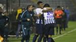 Alianza Lima goleó 4-0 a Ayacucho FC y alcanzó la punta del Apertura - Noticias de francisco melgar