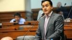 Richard Acuña: Hay mucho enfrentamiento entre fujimorismo y PPK - Noticias de convoca