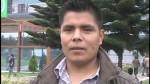 Suboficial PNP José Millones fue liberado tras disposición del Poder Judicial - Noticias de operación