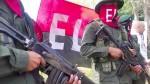 Colombia: un soldado muerto y tres heridos en ataque atribuido al ELN - Noticias de eln