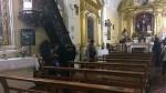Arequipa: delincuentes ataron a un párroco para robar en iglesia - Noticias de arequipa