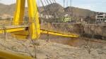 Puente Solidaridad: estructura colapsada recién será habilitada en el 2018 - Noticias de puente solidaridad