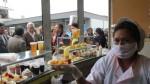 Minsa: ley de alimentación saludable ayudará a reducir enfermedades crónicas - Noticias de patricia garcía