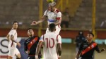 Universitario empató 1-1 con Municipal con goles de Mayora y Vargas - Noticias de carlos tejada