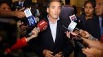 Rozas sobre división en el Frente Amplio: No somos un grupo compacto - Noticias de nuevo perú