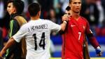 México le empató 2-2 sobre el final a Portugal en la Copa Confederaciones - Noticias de fernando moreno