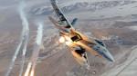 Rusia derribará aeronaves de EE.UU. que crucen el Éufrates en Siria - Noticias de operación