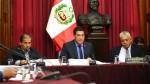 Comisión de Ética investigará al congresista Héctor Becerril - Noticias de carlos gonzales