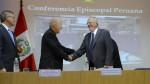 Kuczynski agradeció al papa Francisco por incluir a Perú en su visita - Noticias de facebook