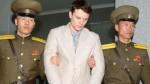 Agencia que llevó a Warmbier a Corea del Norte ya no aceptará estadounidenses - Noticias de comas
