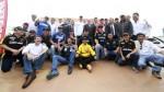 Dakar 2018 tendrá siete días de dunas y no pasará por las Líneas de Nazca - Noticias de comas