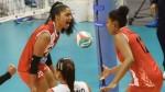 Perú no pudo ante Canadá y cayó 3-2 en la Copa Panamericana - Noticias de seleccion peruana