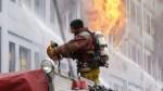 """Lange sobre bomberos: """"Los queremos ayudar, vamos a hacer cambios"""" - Noticias de alimentos"""
